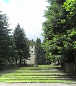 Serra San Bruno vv